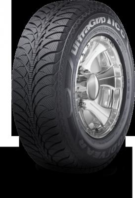 Ultra Grip Ice WRT SUV Tires