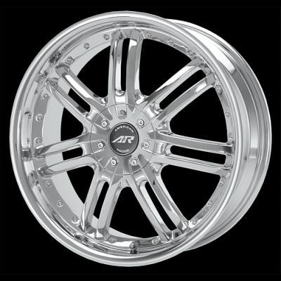 Haze (AR663) Tires