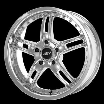 Santa Cruz (AR671) Tires